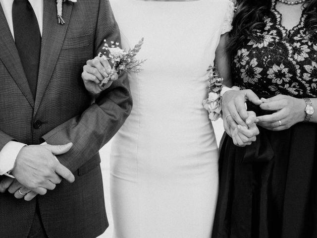 El matrimonio de Andrés y Indie en Bogotá, Bogotá DC 16