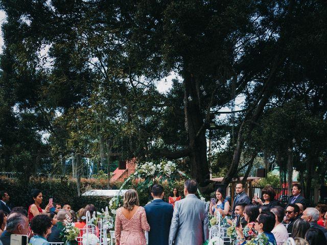 El matrimonio de Andrés y Indie en Bogotá, Bogotá DC 18