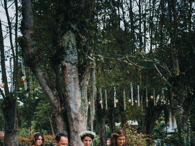 El matrimonio de Andrés y Indie en Bogotá, Bogotá DC 19