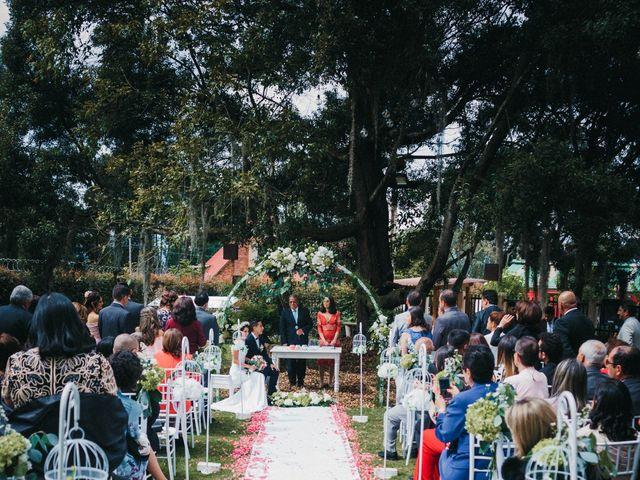 El matrimonio de Andrés y Indie en Bogotá, Bogotá DC 21