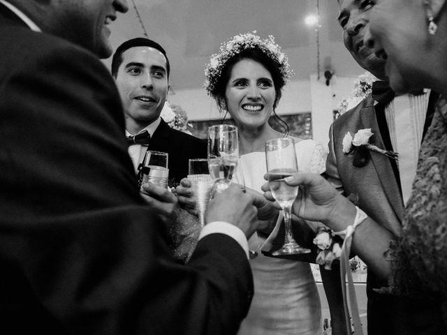 El matrimonio de Andrés y Indie en Bogotá, Bogotá DC 27