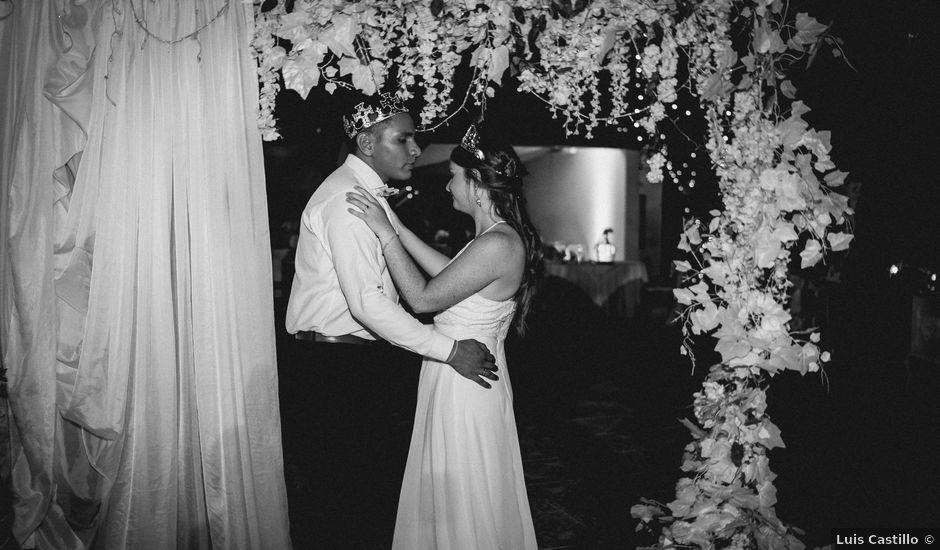 El matrimonio de Camilo y Katie en Ibagué, Tolima