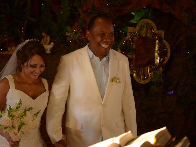 El matrimonio de Jesus Hinestroza y Clara Ortiz en Pereira, Risaralda 16