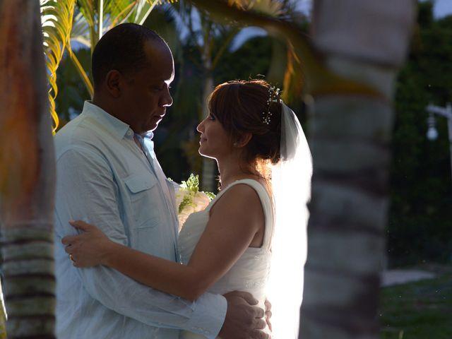 El matrimonio de Jesus Hinestroza y Clara Ortiz en Pereira, Risaralda 22