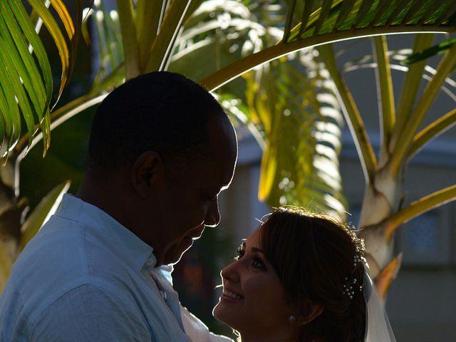 El matrimonio de Jesus Hinestroza y Clara Ortiz en Pereira, Risaralda 23