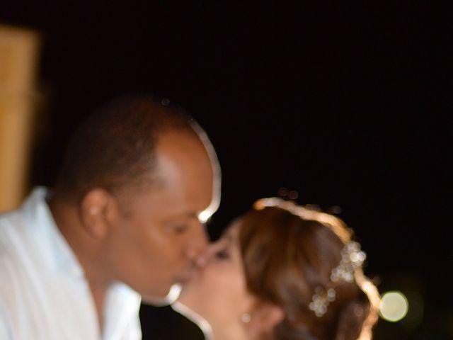 El matrimonio de Jesus Hinestroza y Clara Ortiz en Pereira, Risaralda 25