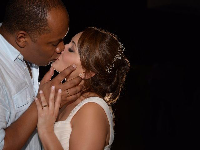 El matrimonio de Jesus Hinestroza y Clara Ortiz en Pereira, Risaralda 26
