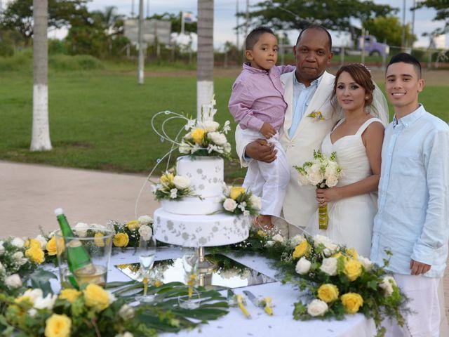 El matrimonio de Jesus Hinestroza y Clara Ortiz en Pereira, Risaralda 27