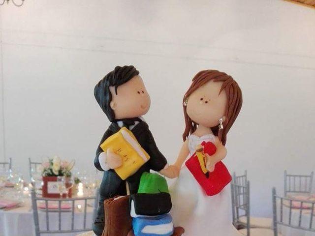 El matrimonio de Diego Alejandro y Ana María en Cajicá, Cundinamarca 6