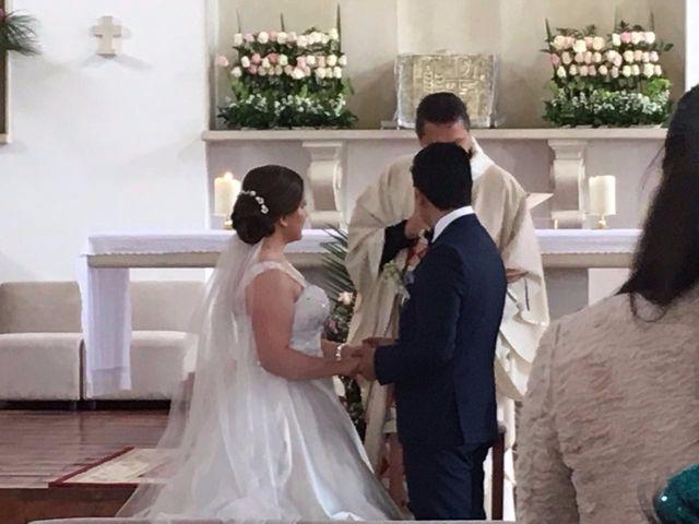 El matrimonio de Diego Alejandro y Ana María en Cajicá, Cundinamarca 11