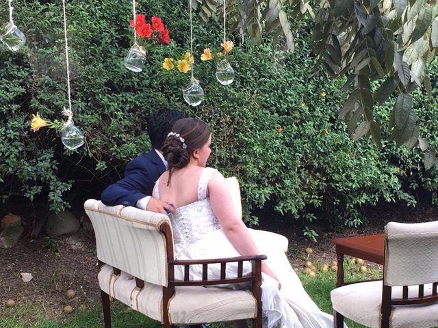 El matrimonio de Diego Alejandro y Ana María en Cajicá, Cundinamarca 14