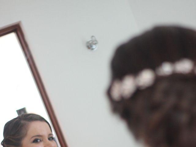 El matrimonio de Diego Alejandro y Ana María en Cajicá, Cundinamarca 15