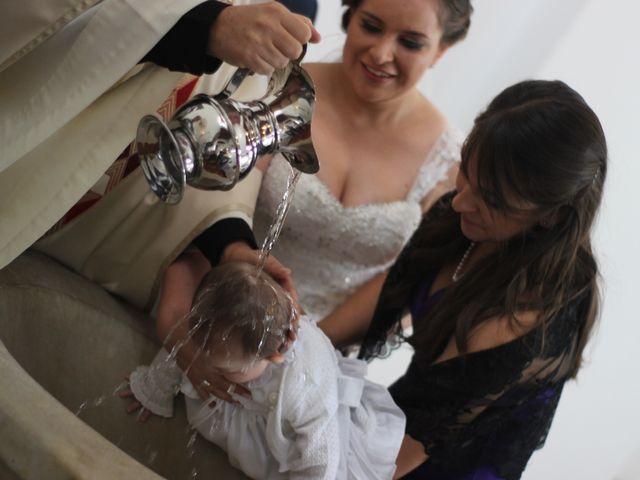 El matrimonio de Diego Alejandro y Ana María en Cajicá, Cundinamarca 2