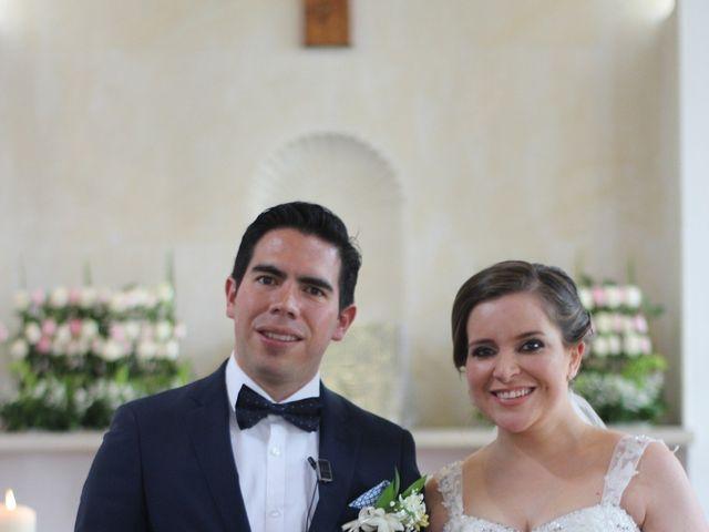 El matrimonio de Diego Alejandro y Ana María en Cajicá, Cundinamarca 17