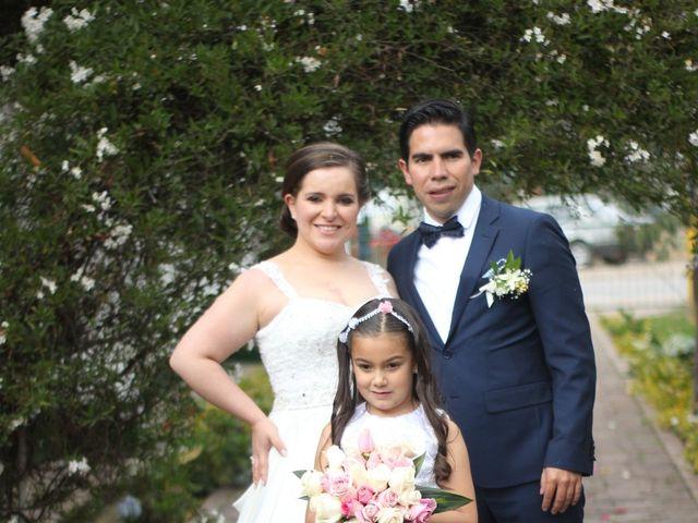 El matrimonio de Diego Alejandro y Ana María en Cajicá, Cundinamarca 19