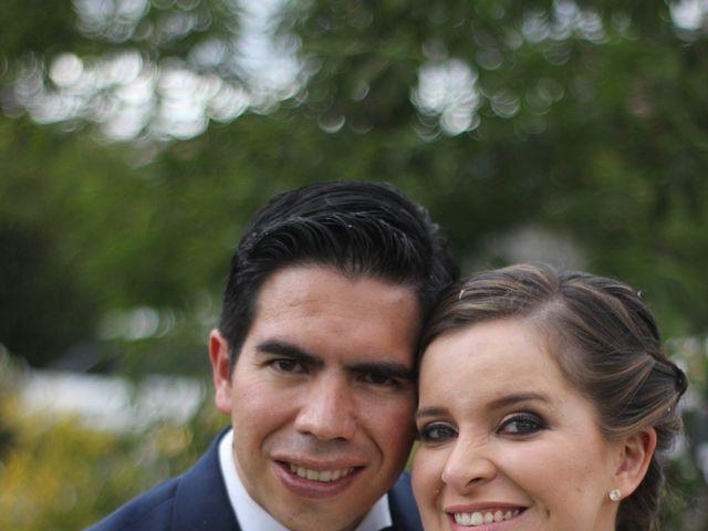 El matrimonio de Diego Alejandro y Ana María en Cajicá, Cundinamarca 22