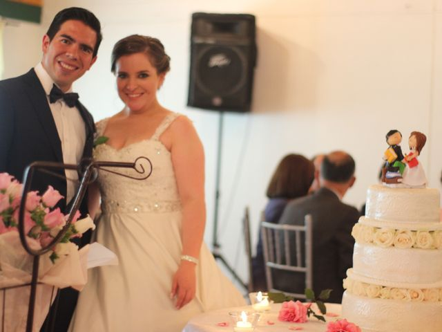 El matrimonio de Diego Alejandro y Ana María en Cajicá, Cundinamarca 24