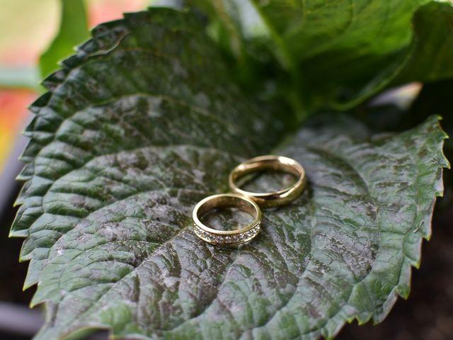 El matrimonio de Camilo y Diana en Subachoque, Cundinamarca 1