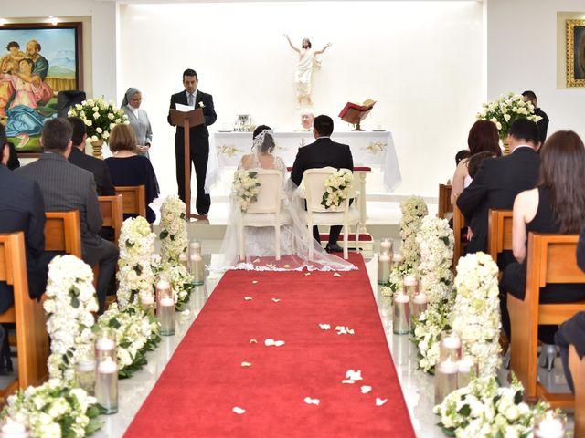 El matrimonio de Camilo y Diana en Subachoque, Cundinamarca 18