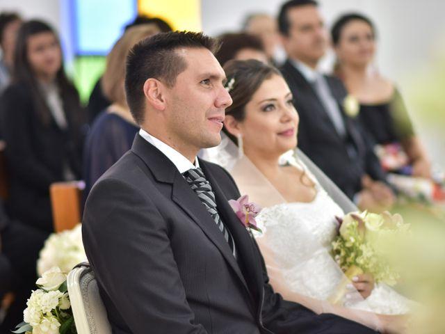 El matrimonio de Camilo y Diana en Subachoque, Cundinamarca 20