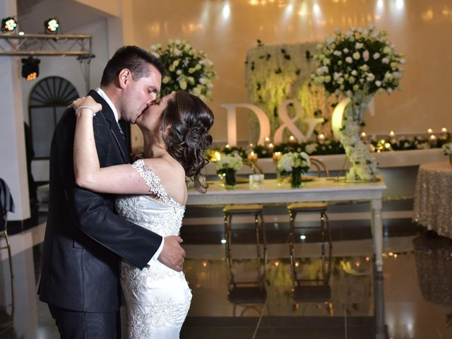 El matrimonio de Camilo y Diana en Subachoque, Cundinamarca 33