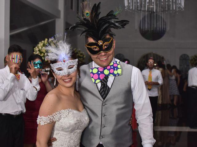 El matrimonio de Camilo y Diana en Subachoque, Cundinamarca 34