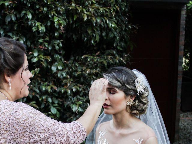 El matrimonio de Fabian y Katherine en Bogotá, Bogotá DC 7
