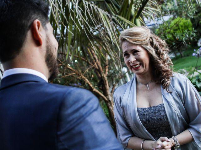 El matrimonio de Fabian y Katherine en Bogotá, Bogotá DC 8