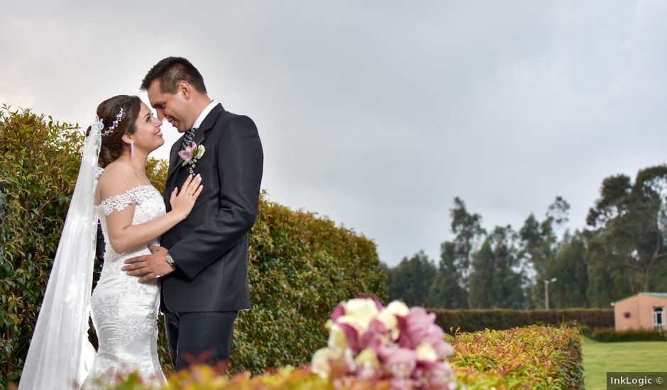 El matrimonio de Camilo y Diana en Subachoque, Cundinamarca
