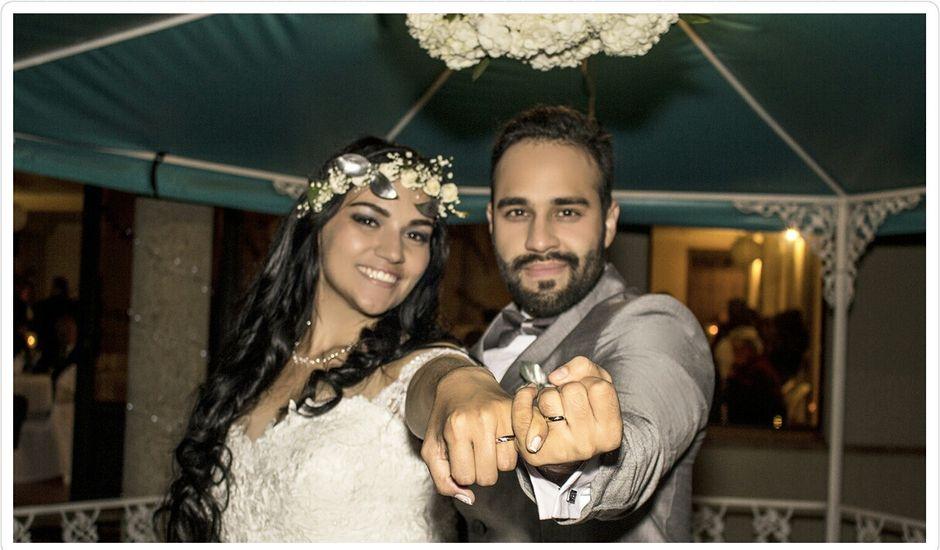 El matrimonio de Alejandro y Alejandra en Facatativá, Cundinamarca