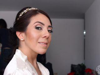 El matrimonio de Adriana y Andrés  2