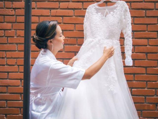 El matrimonio de Luis y Andrea  en Duitama, Boyacá 6