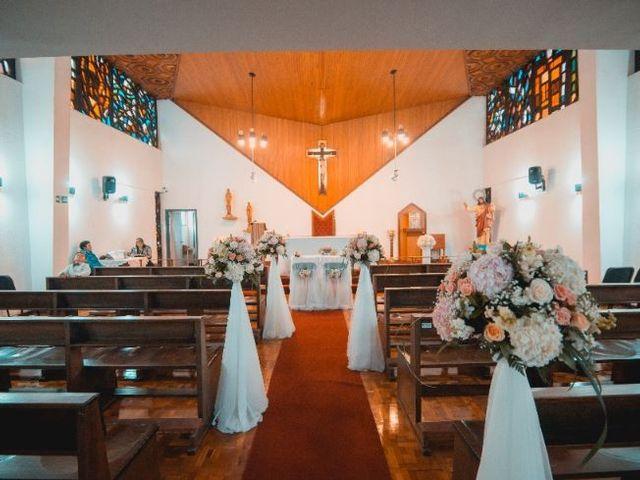 El matrimonio de Luis y Andrea  en Duitama, Boyacá 9