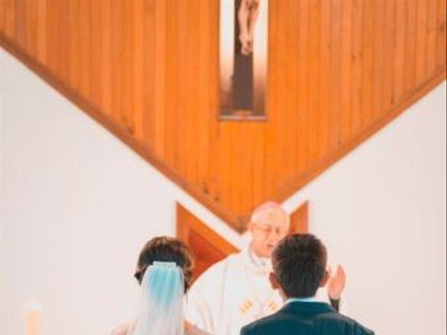 El matrimonio de Luis y Andrea  en Duitama, Boyacá 11