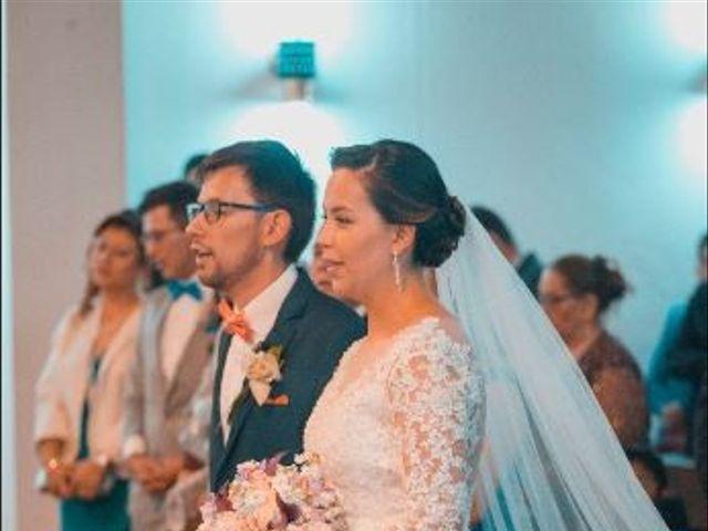 El matrimonio de Luis y Andrea  en Duitama, Boyacá 12