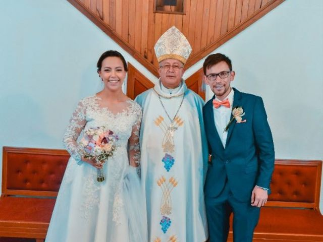 El matrimonio de Luis y Andrea  en Duitama, Boyacá 14