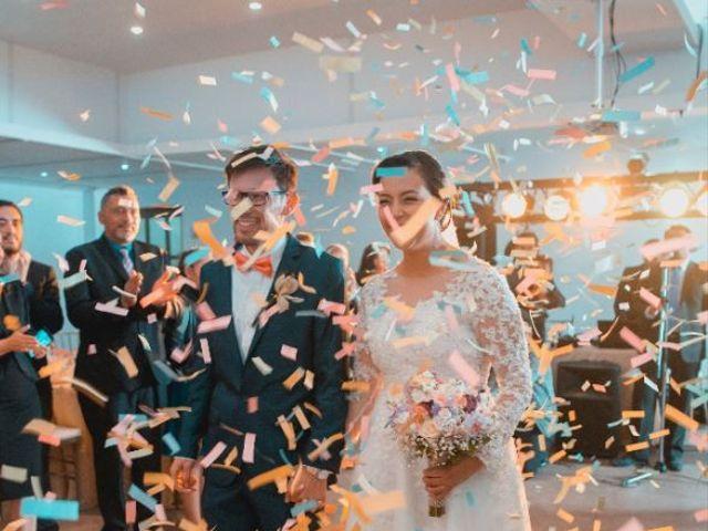 El matrimonio de Luis y Andrea  en Duitama, Boyacá 18