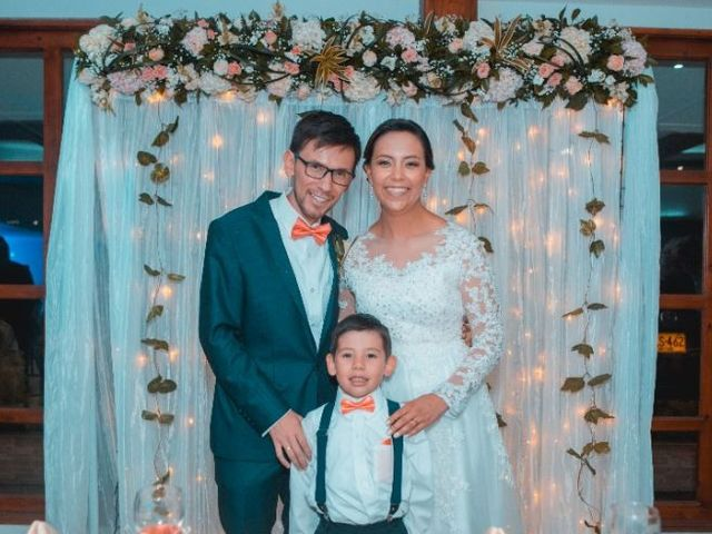 El matrimonio de Luis y Andrea  en Duitama, Boyacá 19