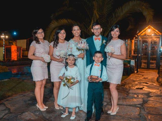 El matrimonio de Luis y Andrea  en Duitama, Boyacá 21