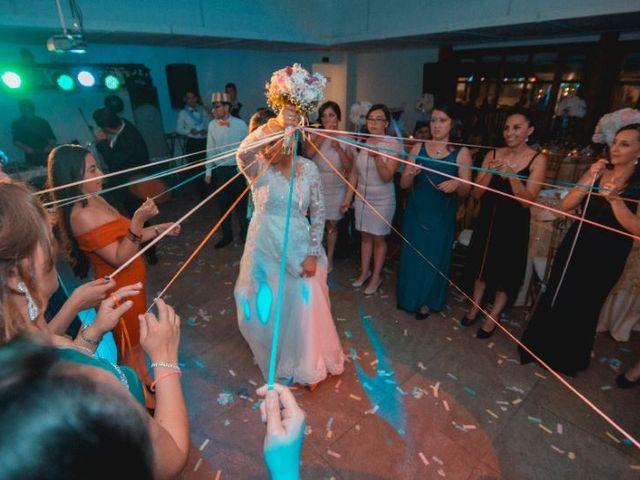 El matrimonio de Luis y Andrea  en Duitama, Boyacá 23