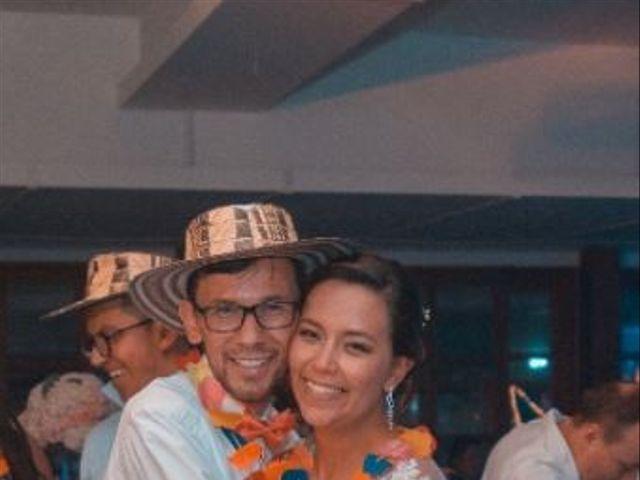 El matrimonio de Luis y Andrea  en Duitama, Boyacá 24