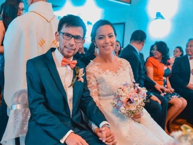 El matrimonio de Luis y Andrea  en Duitama, Boyacá 13