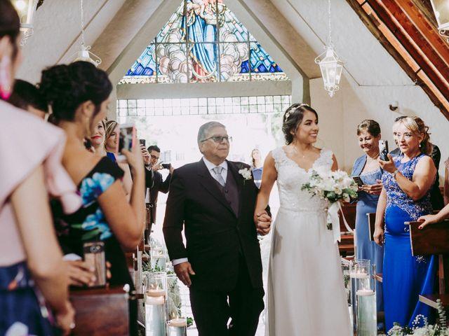 El matrimonio de Jorge y Carolina en El Carmen de Viboral, Antioquia 14