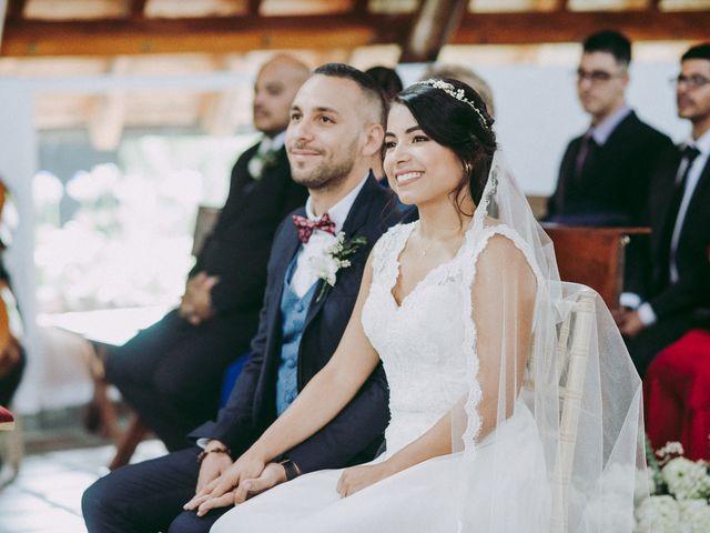 El matrimonio de Jorge y Carolina en El Carmen de Viboral, Antioquia 15
