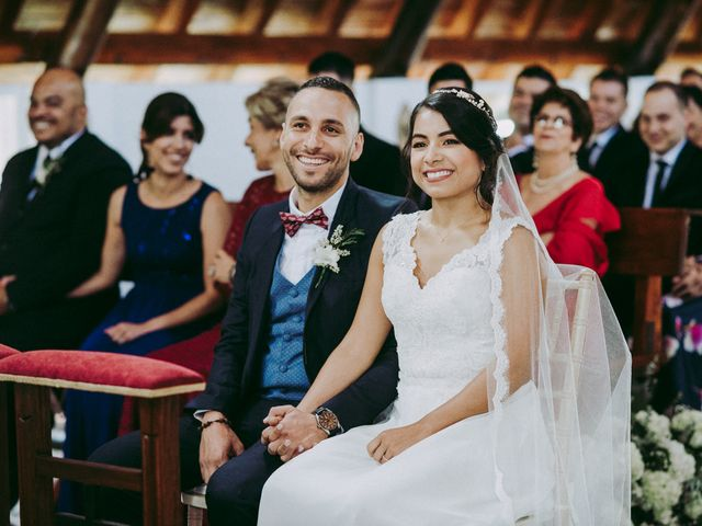 El matrimonio de Jorge y Carolina en El Carmen de Viboral, Antioquia 16