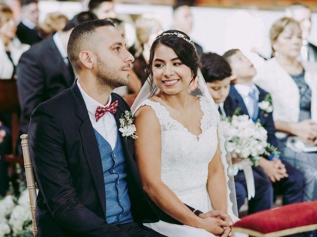 El matrimonio de Jorge y Carolina en El Carmen de Viboral, Antioquia 17