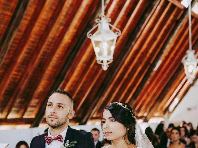 El matrimonio de Jorge y Carolina en El Carmen de Viboral, Antioquia 18