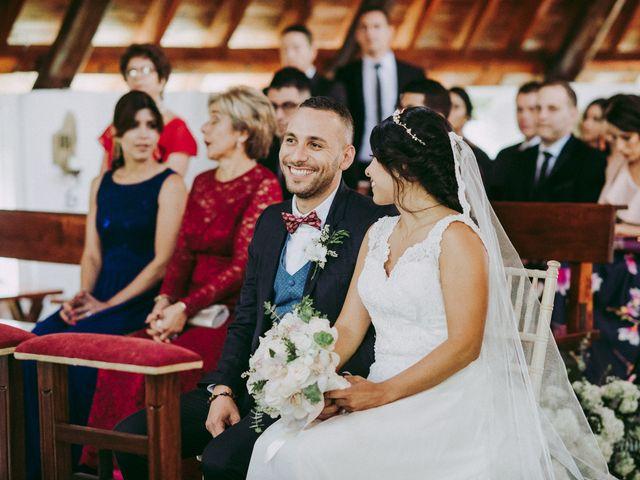 El matrimonio de Jorge y Carolina en El Carmen de Viboral, Antioquia 22