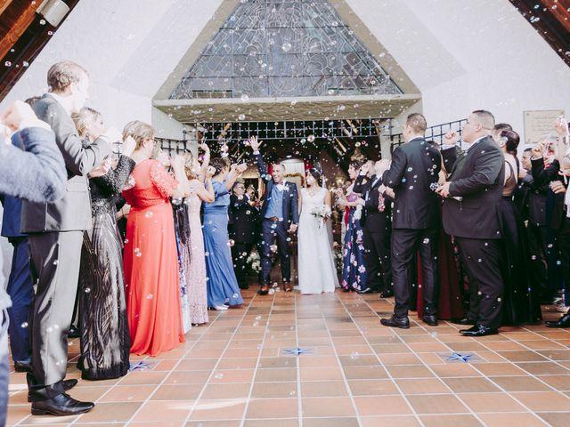 El matrimonio de Jorge y Carolina en El Carmen de Viboral, Antioquia 26