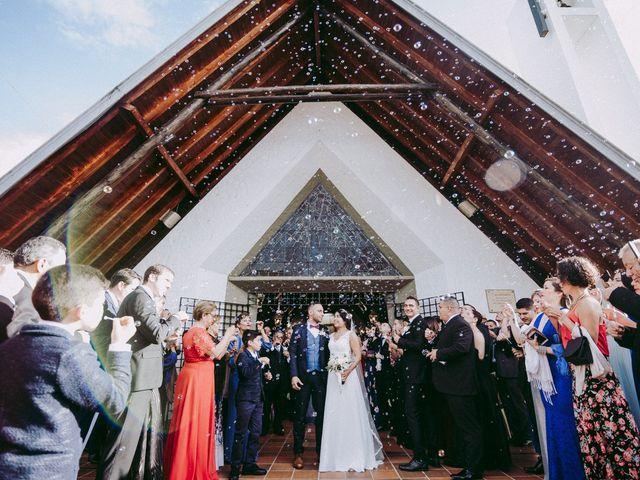 El matrimonio de Jorge y Carolina en El Carmen de Viboral, Antioquia 28